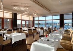 河石赌场酒店 - 里士满 - 餐馆