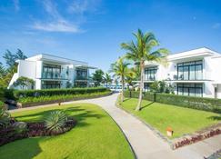 越南岘港美利亚酒店 - 岘港 - 建筑