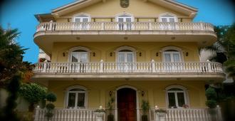 Las精品酒店 - 地拉那 - 建筑