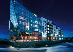 玻璃屋酒店 - 斯莱戈 - 建筑