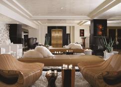亨特利圣莫尼卡海滩酒店 - 圣莫尼卡 - 睡房