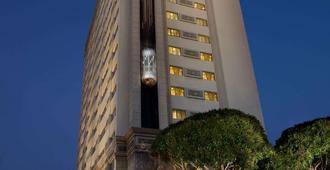 亨特利圣莫尼卡海滩酒店 - 圣莫尼卡 - 建筑