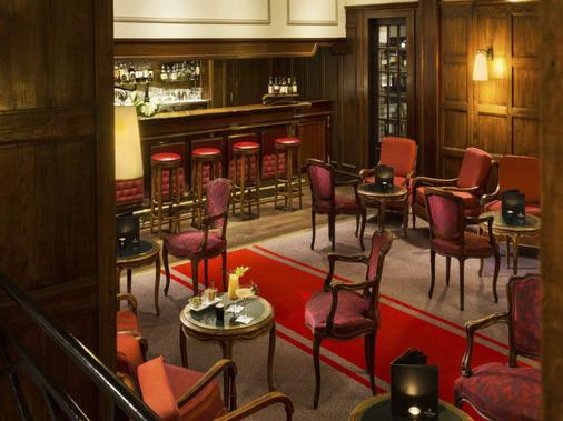 韦斯特米尼斯特围栏酒店 - 勒杜克 - 酒吧