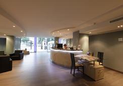 巴塞罗那西尔肯和睦酒店 - 巴塞罗那 - 大厅