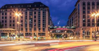 布达佩斯卡罗纳美居酒店 - 布达佩斯 - 建筑