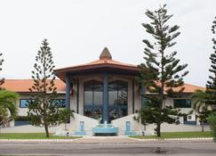 皇家棕榈海滩酒店 - 阿克拉 - 建筑