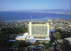 丹卡梅尔酒店 - 海法 - 建筑