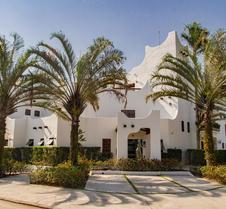 太阳之海旅馆
