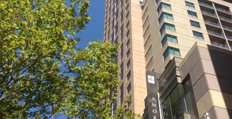 悉尼阿莫拉吉姆森酒店 - 悉尼 - 建筑