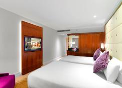 悉尼阿莫拉吉姆森酒店 - 悉尼 - 睡房