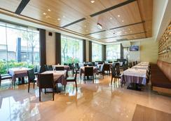 台南台邦商旅 - 台南 - 餐馆