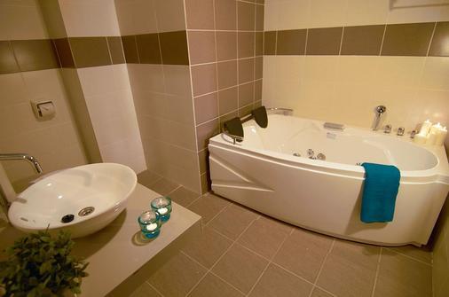 金沙湾度假村 - 马六甲 - 浴室