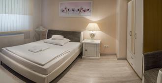 多瑙河旅馆 - 汉诺威 - 睡房