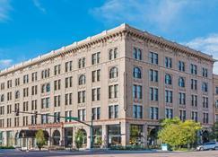 矿业交易所温德姆水疗大酒店 - 科罗拉多斯普林斯 - 建筑