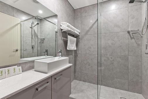 达尔文阿格斯酒店 - 达尔文 - 浴室