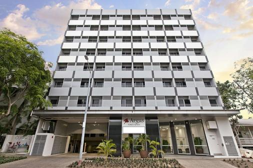 达尔文阿格斯酒店 - 达尔文 - 建筑