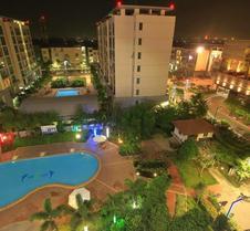 皇家明加拉酒店