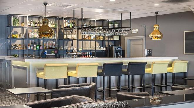 优质酒店-温哥特堡 - 哥德堡 - 酒吧