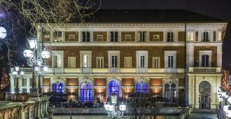伯洛格纳珀缇西酒店 - 博洛尼亚 - 建筑