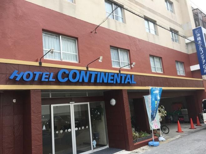 冲绳洲际酒店 - 那霸 - 建筑