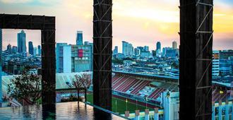 曼谷暹罗设计水疗酒店 - 曼谷 - 游泳池