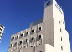 宇都宫利夫马克斯酒店 - 宇都宫市 - 建筑