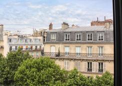 凯撒大帝酒店 - 巴黎 - 建筑