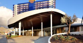 特内里费硬石酒店度假村 - 阿德耶 - 建筑
