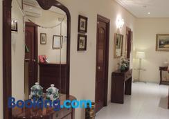 马德里冈萨洛旅馆 - 马德里 - 客房设施