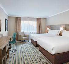 牛津酒店-酒店系列
