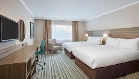 牛津酒店-酒店系列 - 牛津 - 睡房