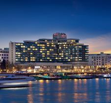布达佩斯万豪酒店