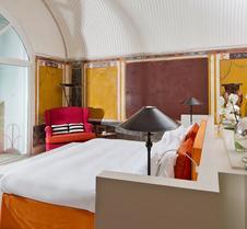 贝尔维塞林纳酒店