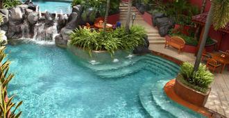 雅加达雅诗阁住宅酒店 - 雅加达 - 游泳池