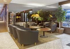 太空针塔西雅图旅游宾馆 - 西雅图 - 大厅