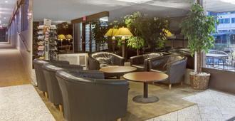 太空针塔西雅图旅游宾馆 - 西雅图 - 休息厅