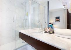 Montfleuri Hotel - 巴黎 - 浴室