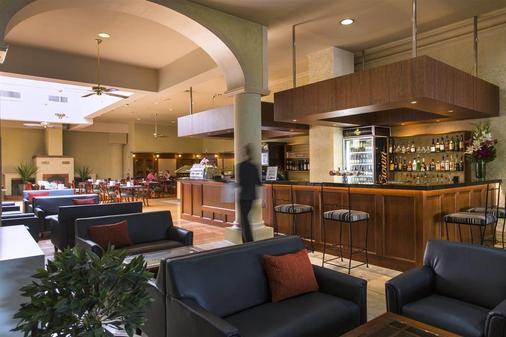 朗塞斯顿大总管酒店 - 伦瑟斯顿 - 酒吧