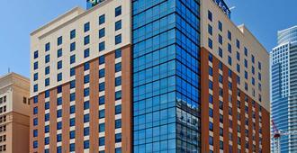 奥斯汀市中心凯悦嘉轩酒店 - 奥斯汀 - 建筑