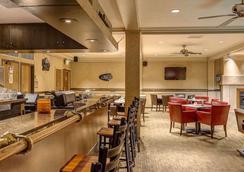 蒙特里红狮酒店 - 蒙特雷 - 餐馆