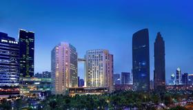 广州富力君悦大酒店 - 广州 - 建筑