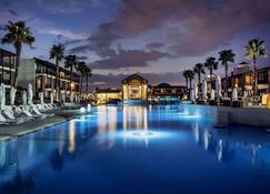 尼克波利斯酒店 - 塞萨洛尼基 - 游泳池