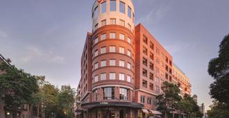悉尼皇冠街阿迪纳公寓酒店 - 悉尼 - 建筑
