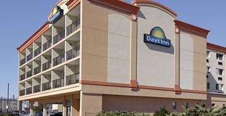 大西洋城海滩戴斯酒店 - 大西洋城 - 建筑