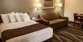 谢里登罗德威旅馆酒店 - 谢里登 - 睡房