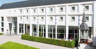 诺富特布鲁日中心酒店 - 布鲁日 - 建筑