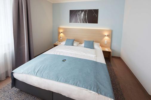 格丁根高特尔生活酒店 - 哥廷根 - 睡房
