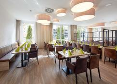 格丁根高特尔生活酒店 - 哥廷根 - 餐馆