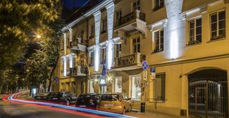 伊维利塔维尼乌斯酒店 - 维尔纽斯 - 建筑