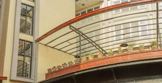 哈拉蒂莊園飯店 - 加德满都 - 建筑
